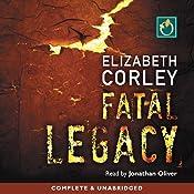Fatal Legacy | [Elizabeth Corley]