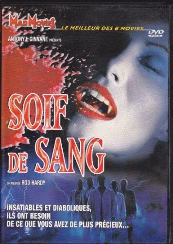 Soif de sang - Thirst [Edizione: Francia]