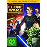 "Star Wars: The Clone Wars, Vol. 1: Geteilte Galaxie (Staffel 1)von ""Dave Filoni"""