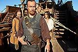 Image de Black Sails - L'intégrale de la saison 1 [Blu-ray]