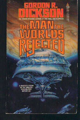 Image for The Man the Worlds Rejected