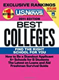 U.S. News & Report Best Colleges 2011 (U. S. News Best Colleges)