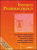img - for Instant Pharmacology book / textbook / text book