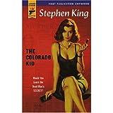 The Colorado Kid (Hard Case Crime #13)