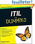 ITIL For Dummies�