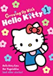 Hello Kitty V1 Growing Up W/