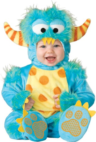 InCharacter Baby Monster Costume