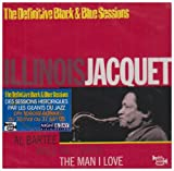 echange, troc Illinois Jacquet - The Man I Love