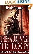 The Swordmage Trilogy Bundle, Volumes 1-3: A Magic of Solendrea Series