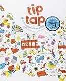 Tip tap, mon imagier interactif (1Cédérom)