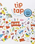 Tip tap, mon imagier interactif (1C�d...
