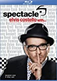 Elvis Costello: Spectacle: Season 1 [Blu-ray] [Import]