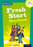 Read Write Inc. Fresh Start: Handbook (0198330154) by Miskin, Ruth