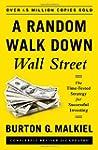 A Random Walk Down Wall Street - The...