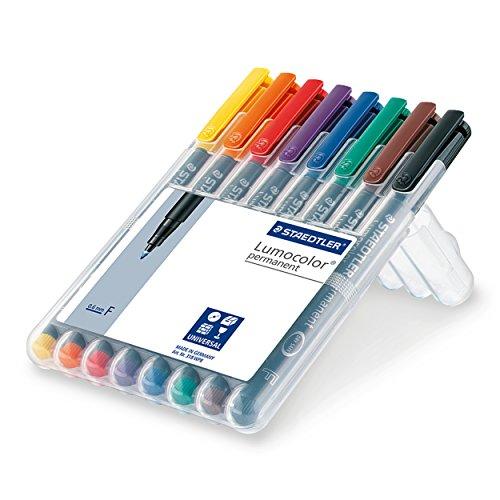staedtler-318-wp8-lumocolor-universal-permanent-fine-pens-assorted-colours