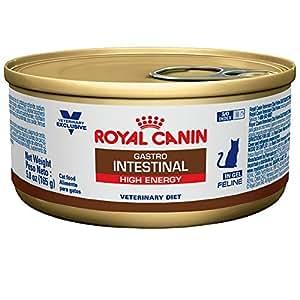 Amazon Com Royal Canin Feline Gastrointestinal He High