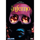 Inferno [DVD] [1980] [Region 1] [US Import] [NTSC]by Leigh McCloskey
