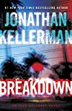 Breakdown: An Alex Delaware Novel (kindle edition)