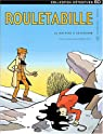 Rouletabille, tome 5 : La machine � assassiner par Duch�teau