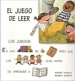 El juego de leer: Los juegos (Spanish Edition) (Spanish) Paperback