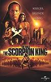 echange, troc The Scorpion King [VHS] [Import allemand]