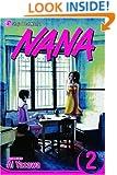 Nana, Vol. 2 (v. 2)