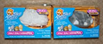 Where to Buy Zhu Zhu Pets - Zhu Zhu Pets Hamsters Set of 2 - Num Nums and Chunk