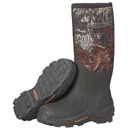 The Original MuckBoots Women\'s Woody Max Women\'S Outdoor Boot,Camo,11 M US Womens