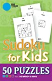 USA Today Sudoku for Kids: 50 Puzzles