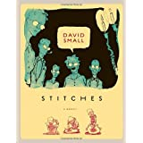 Stitches: A Memoirby David Small