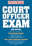 Court Officer Exam (Barron's Court Officer Exam)