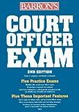 Court Officer Exam (Barron's Court Officer Exam)