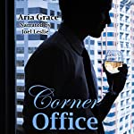Corner Office: A Real Answers Investigations Mystery: Real Answers Investigations Mysteries, Book 1 | Aria Grace