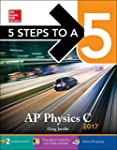 5 Steps to A 5 Ap Physics C 2017