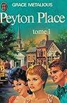 Peyton Place, tome 1 par Metalious