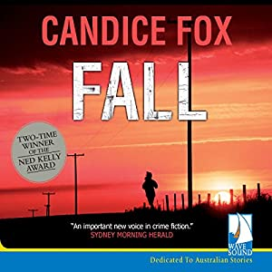 Fall Audiobook