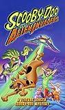 Scooby-Doo & The Alien Invaders [DVD] [2003]