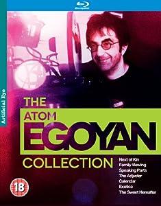 The Atom Egoyan Collection (7 Disc Set) [Blu-ray]