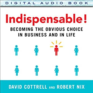 Indispensable! Audiobook