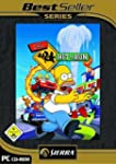 Simpsons - Hit & Run [Bestseller Series]
