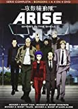 Ghost In The Shell Arise Blu-Ray España
