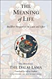img - for The Meaning of Life: Buddhist Perspectives on Cause and Effect by Dalai Lama XIV (1-Nov-2000) Paperback book / textbook / text book