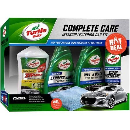 turtle-wax-5-piece-complete-care-kit-complete-5-piece-kit-for-car-lovers-by-turtle-wax