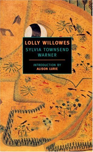 Lolly Willowes: or the Loving Huntsman (New York Review Books (Paperback))