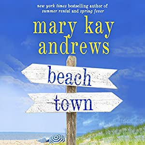 Beach Town | Livre audio