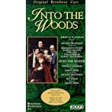 Into the Woods [VHS] [Import]Bernadette Peters�ɂ��