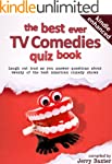 The Best Ever TV Comedies Quiz Book