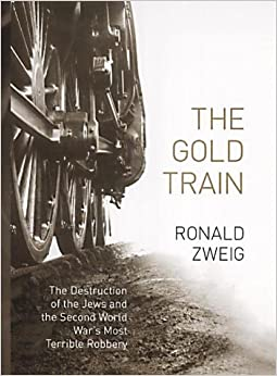 the gold train the destruction of the jews and the second world wars most terrible robbery by ronald In all, more than 2,500 men and dozens of women received oss parachute training4 yet, despite the comparatively small size of donovan's organization and the even smaller contingent who risked, and sometimes lost, their lives in the shadow war, the oss made significant contributions to victory in world war ii.