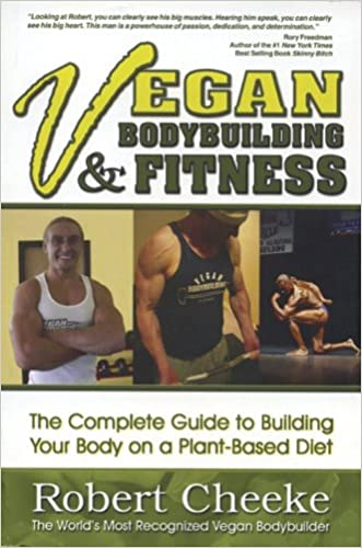 Vegan Body Building & Fitness