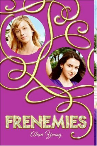 Cover of Frenemies